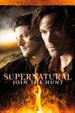 Supernatural- Join The Hunt Billeder