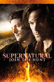 Supernatural- Join The Hunt Kunstdrucke