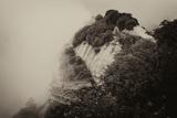 China 10MKm2 Collection - Mount Huashan - Shaanxi Metal Print by Philippe Hugonnard