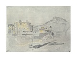 Castello Vecchio, C1839-1900, (1903) Giclee Print by John Ruskin