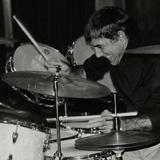 Louie Bellson Conducting a Drum Clinic, London, November 1978 Reproduction photographique par Denis Williams