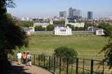 Greenwich Park, London Reproduction photographique par Peter Thompson