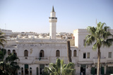 Karamanli Mosque, Tripoli, Libya Photographic Print by Vivienne Sharp