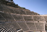 Roman Amphitheatre, Amman, Jordan Photographic Print by Vivienne Sharp