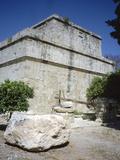 Castle Museum, Limassol, Cyprus, 2001 Photographic Print by Vivienne Sharp
