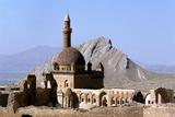 Ishak Pasha Palace, Dogubeyazit, Turkey Fotografisk trykk av Vivienne Sharp