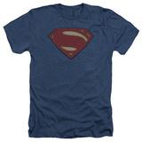 Batman vs. Superman- Super Movie Logo T-Shirt