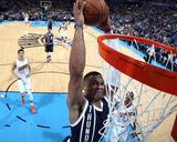 Phoenix Suns v Oklahoma City Thunder Photo by Layne Murdoch