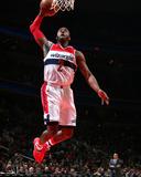 Cleveland Cavaliers v Washington Wizards Foto af Ned Dishman