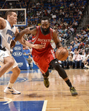 Houston Rockets v Orlando Magic Foto von Fernando Medina