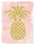 Pineapple 2 Prints by  Ikonolexi