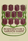 Boddington's Garden Guide III Posters by Vision Studio