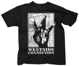 Ice Cube- Westside Connection Camisetas