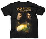 Damian Marley & Nas- Distantant Relatives 2011 T-Shirts