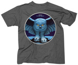 Rush- Fly By Night Bluse