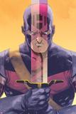 All-New Hawkeye No. 3 Cover Poster di Ramon Perez