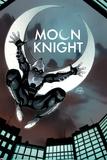 Marvel Knights Presents: Moon Knight Poster