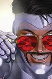 Superior Iron Man No. 3 Cover, Featuring: Iron Man, Daredevil, Matt Murdock Photo by Mike Choi