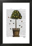 Lemon Tree Prints by  Fab Funky