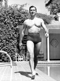 John Payne, 1946 Foto