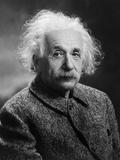 Einstein, Albert Photographie