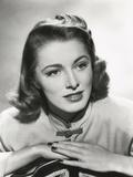 Eleanor Parker, Ca. Mid-1940s Foto