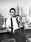 A Fine Madness, Sean Connery, 1966 Photo