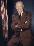 President Dwight Eisenhower Foto