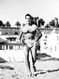 John Payne, Summer 1946 Foto