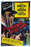 A Gentleman after Dark Prints
