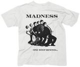 Madness- One Step Beyond Vêtement