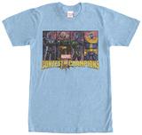 Contest Of Champions- Epic Villainy (Premium) T-Shirts