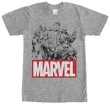 Avengers- Marvel Classics Shirts