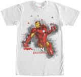 Iron Man- Armored Avenger Shirt