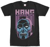 Avengers- Kang The Conquerer T-shirts