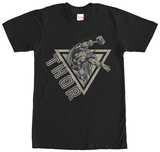 Thor- Power Swoop T-Shirt