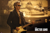 Doctor Who- Cool Solo Julisteet