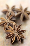 Star Anise Photographic Print by Neil Overy