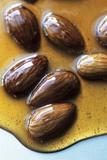 Almonds in Caramel Fotografisk tryk af Marc O. Finley