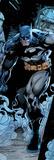 Batman- Prowling Kunstdruck