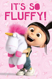 Despicable Me- It's So Fluffy Photo