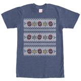 Deadpool- Taco Ugly Sweater T-Shirts