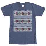 Deadpool- Taco Ugly Sweater Tshirts