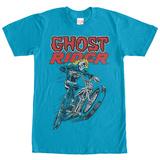 Ghost Rider- Stunt Ride (Premium) T-Shirts