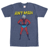 Antman- Miniscule Hero Shirt