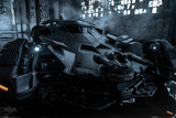 Batman vs. Superman- Batmobile Posters