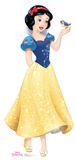 Snow White - Disney Princess Friendship Adventures Cardboard Cutouts