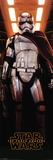 Star Wars The Force Awakens- Captain Phasma Plakater