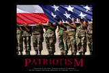 Patriottismo Stampe
