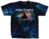 Pink Floyd- Pulsar Prism T-skjorte